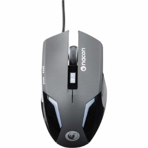 Mouse Gamer Nacon GM-105 Preto - Nacon