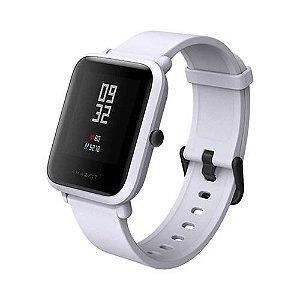 Smartwatch Amazfit Bip Global A1608 Branco - Xiaomi