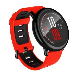Smartwatch Amazfit A1612 GPS Vermelho - Xiaomi