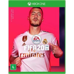Game FIFA 20 - Xbox One