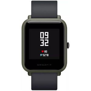 Smartwatch Amazfit Bip Global Kokoda Green - Xiaomi