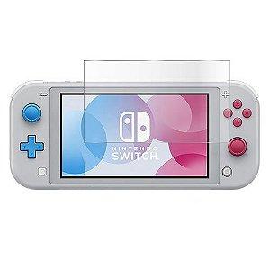 Película Protetora Vidro Temperado Nintendo Switch Lite