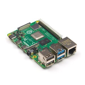 Computador Raspberry Pi 4 Model B 4GB - Raspberry
