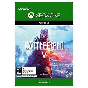 Game Battlefield V Digital Voucher - Xbox One