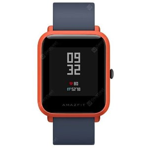 Smartwatch Amazfit Bip Global A1608 Orange - Xiaomi
