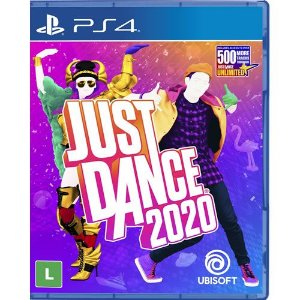 Game Just Dance 2020 - PS4