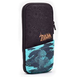 Case Nintendo Switch Slim Pouch Zelda - Hori