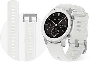 Smartwatch Amazfit GTR 42mm - White