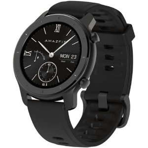 Smartwatch Amazfit GTR Black 42mm - Xiaomi
