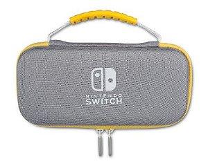 Kit de Proteção Nintendo Switch Lite Amarelo - PowerA