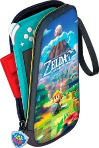 Game Traveler Slim The Legend of Zelda: Link's Awakening - Switch Lite