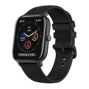 Relógio Amazfit GTS-44MM - Ocsidian Black