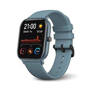 Relógio Xiaomi Amazfit GTS-47MM - Azul