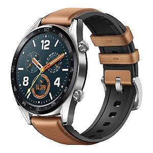 Smartwatch Huawei Watch GT 46mm Iphone e Android - Huawei