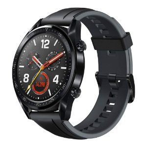 Smartwatch Huawei Watch GT 46mm Iphone e Android - Huawei