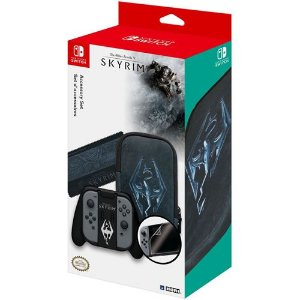Skyrim 2 Deluxe Pack Switch - Hori