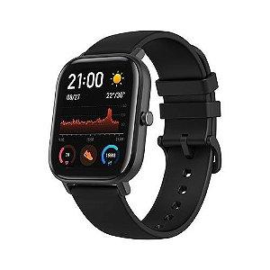 Relógio Xiaomi Amazfit GTS-47MM - Ocsidian Black