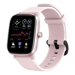 Relógio Amazfit GTS-44MM - Rose Pink