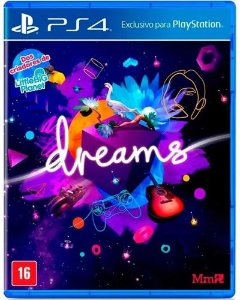 Game Dreams - PS4