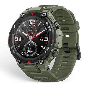 Relógio Amazfit T-Rex 47mm - Army Green