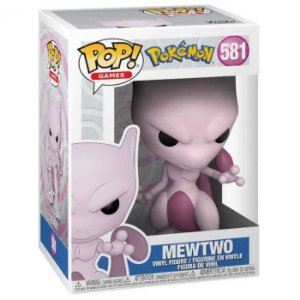 Pop! Games Pokémon Mewtwo - Funko