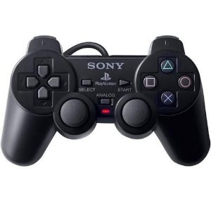 Controle Dualshock 2 Original - Playstation 2