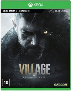 Game Resident Evil Village Xbox One / Xbox Series