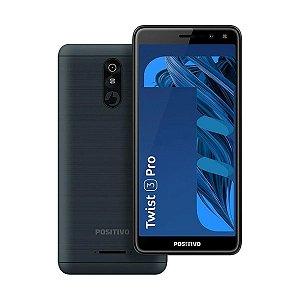 Smartphone Positivo Twist 3 Pro S533 Grafite 64gb