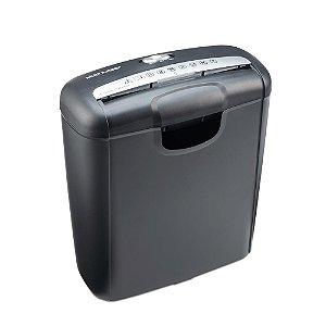 Fragmentadora de Papel E Cartão Corte em Tiras Basic 127V 10L - Multilaser OF009
