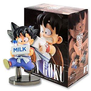 Action Figure Dragon Ball Z – Son Goku Colosseum 2 Vol. 7 Bandai Banpresto