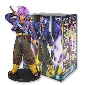 Action Figure Dragon Ball Legends Série Collab – Trunks – Bandai Banpresto