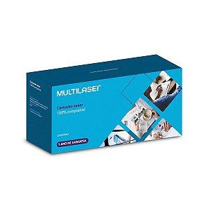 Toner HP 505X 280X Compatível - Multilaser Ct010