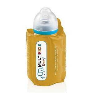 Aquecedor De Mamadeira Papinha Portátil - Multikids Baby Express Warm BB171