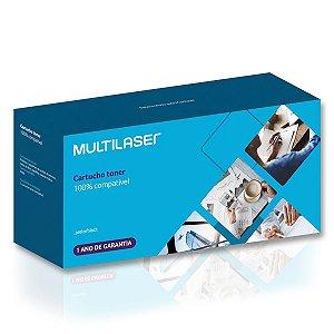 Toner Samsung ML-1610 Compatível - Multilaser CT1610