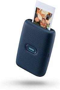 Impressora para Smartphone instax mini Link | FUJIFILM - Azul