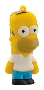 PENDRIVE SIMPSONS HOMER 8GB