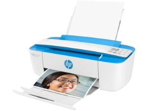 Impressora Multifuncional Hp Deskjet Ad 3776 J9v88a