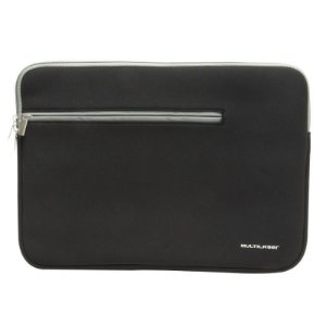 Case Para Notebook Multilaser Bo400 15.6' Neoprene