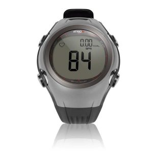 Relógio Monitor Cardíaco Atrio Multilaser, Com Cinta Cardíaca - Hc008
