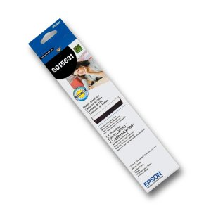 Fita Matricial Epson S015631 Premium Longa Duração Original | Lx300, Lx 300+, Lx 350