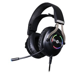 Fone Gamer Headset H360 HP