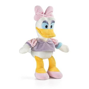 Pelúcia Disney Pata Margarida 33cm com som – Turma do Mickey BR335 Multikids