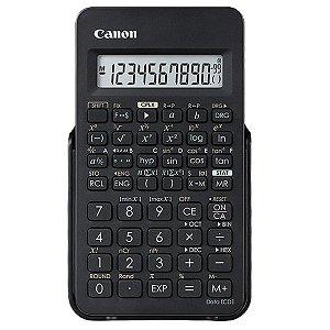 Calculadora Científica Canon F-605G 154 funções