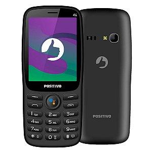 Celular P70s 4G Positivo