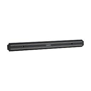 Barra Magnética para Facas Tramontina Plenus em Polipropileno e Aço Inox 55 cm