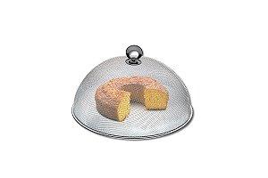 Tela protetora para alimentos Ø30 cm Verona Brinox Ø 30 x 10,5 cm - Brinox