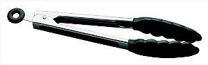 Pegador de Silicone Hercules 23cm PE75-23PR - Preto