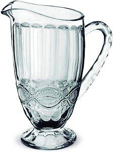 Jarra Clear Laço Verre - TC19110 - Mimo Style