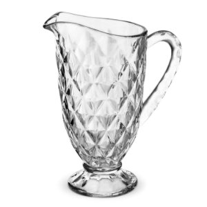 Jarra Clear Vitral Verre - TC14856 - Mimo Style