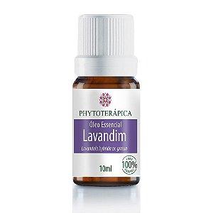 Óleo Essencial De Lavandim 10 ml - Phyto